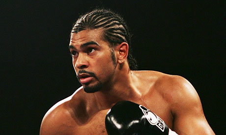Haye, who has long maintained he would not fight beyond his 31st birthday,  which falls on Thursday, lost his WBA world title on points to Vladimir  Klitschko ...